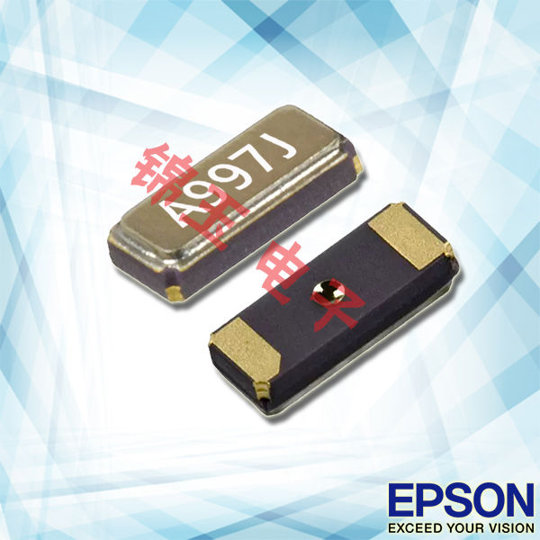 爱普生晶振,32.768K,FC-13A晶振