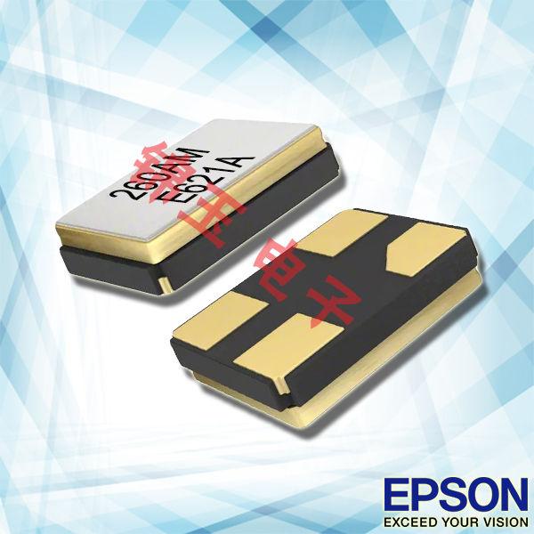 爱普生晶振,贴片晶振,FA-238A晶振