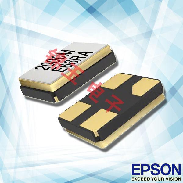 爱普生晶振,石英晶体谐振器,FA-238晶振