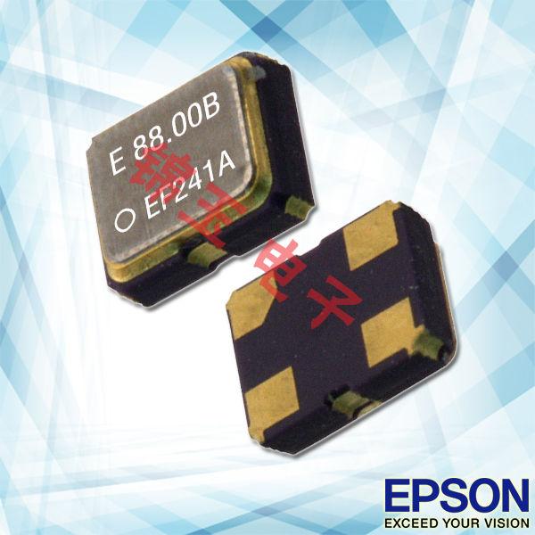 爱普生晶振,贴片晶振,TG5032SFN晶振