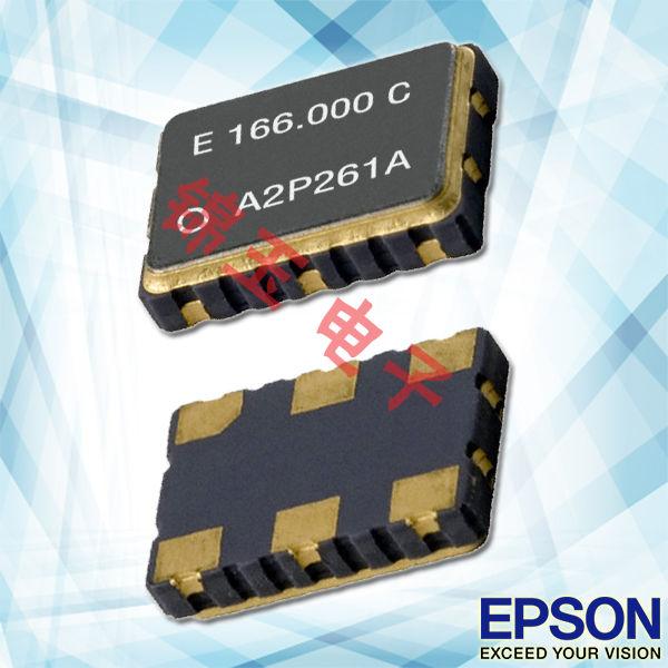 爱普生晶振,石英晶振,VG7050CAN晶振