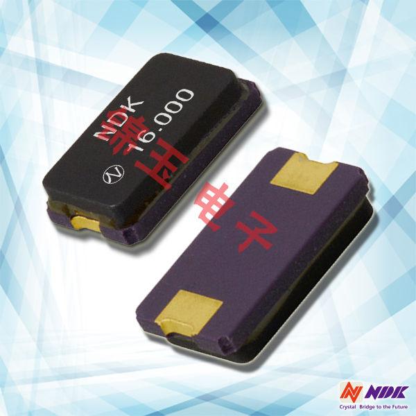 NDK晶振,石英晶体谐振器,NX8045GB晶振