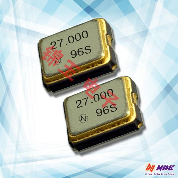 NDK晶振,贴片晶振,NV2520SA晶振,NV3225SA晶振