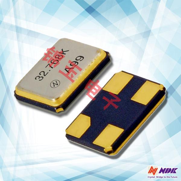 NDK晶振,32.768K,NZ2520SHB晶振
