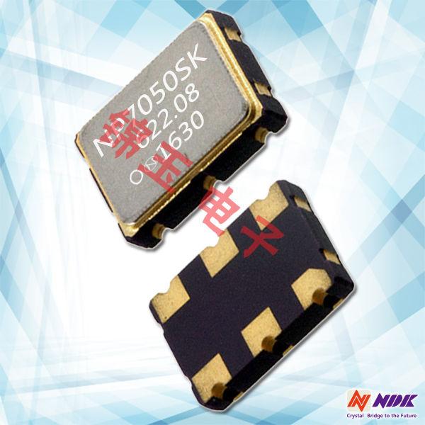 NDK晶振,贴片晶振,NP5032S晶振