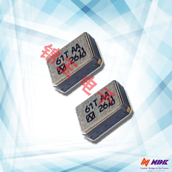 NDK晶振,贴片晶振,NT1612AB晶振