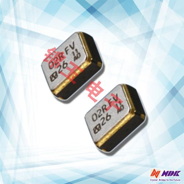 NDK晶振,贴片晶振,NT2016SA晶振,NT2016SA-26.000000MHZ-NBG2晶振