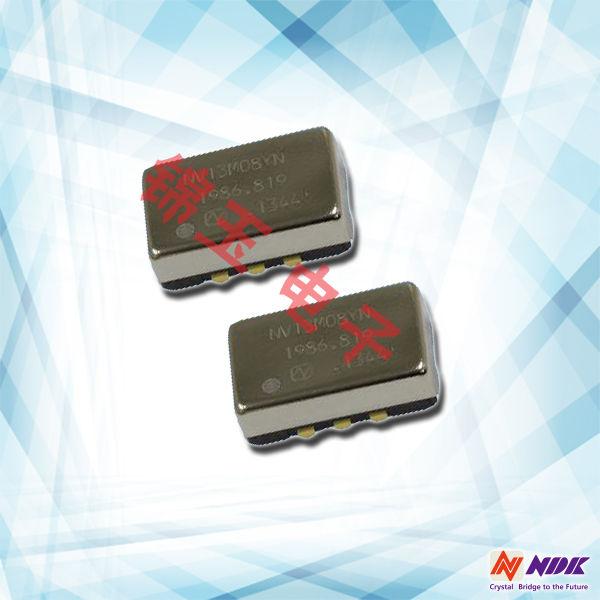 NDK晶振,贴片晶振,NV13M09WN晶振