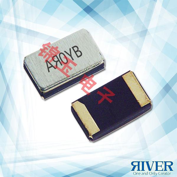 大河晶振,贴片晶振,TFX-04晶振,TFX-04C晶振