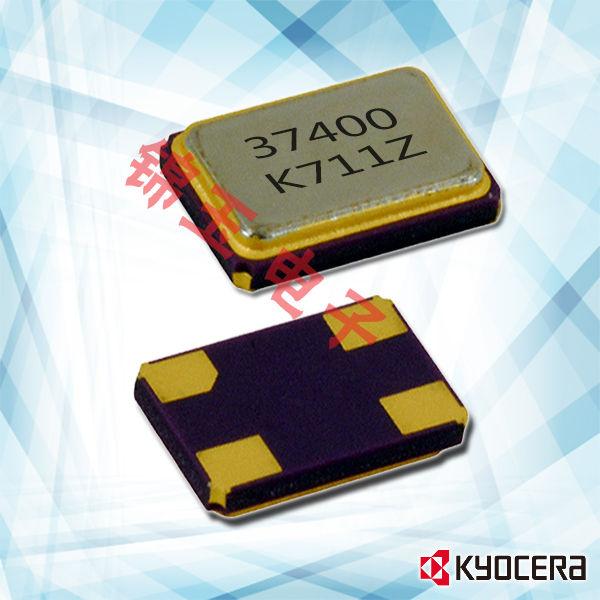 京瓷晶振,石英晶体谐振器,CX3225SB晶振