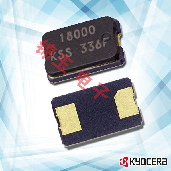 京瓷晶振,贴片晶振,CX5032GA晶振