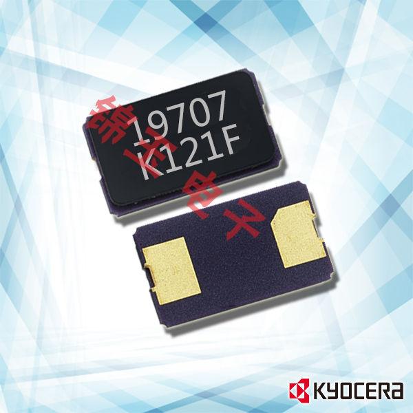 京瓷晶振,贴片晶振,CX3225GA晶振
