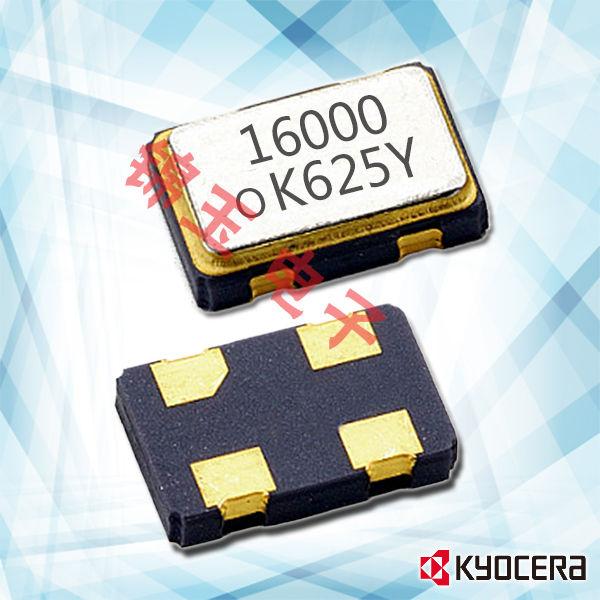 京瓷晶振,贴片晶振,CX5032SA晶振