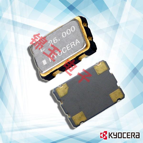 京瓷晶振,贴片晶振,KC5032E_C3晶振