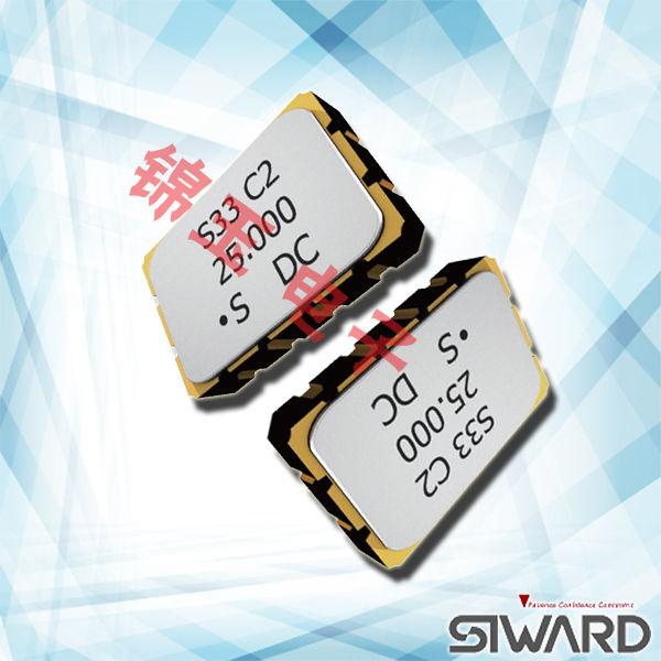 希华晶振,贴片晶振,STO-5032B晶振