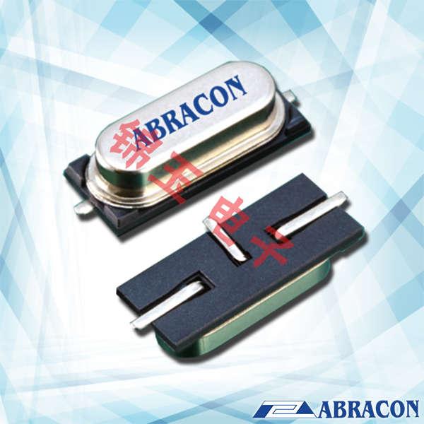 Abracon晶振,贴片晶振,ABLSG晶振