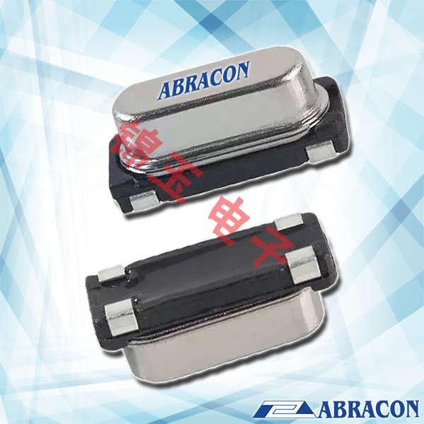 Abracon晶振,贴片晶振,ABSM3B晶振