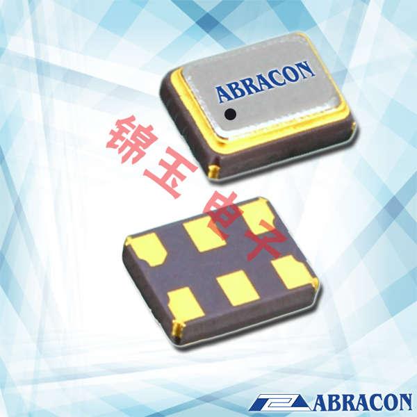 Abracon晶振,贴片晶振,ASG2-C晶振