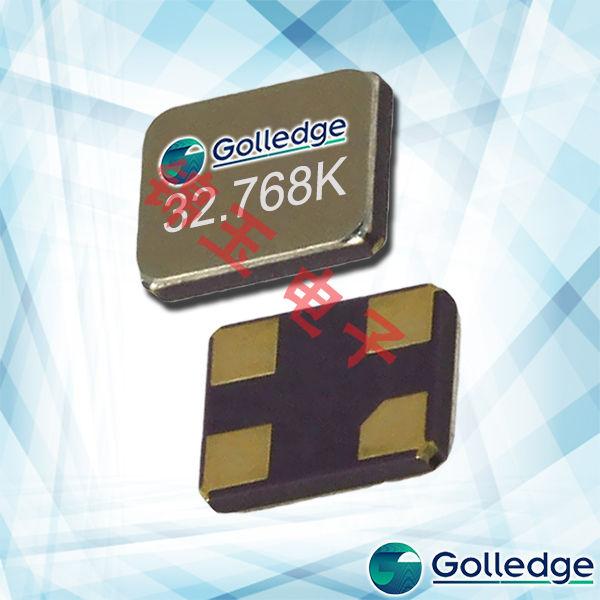 高利奇晶振,贴片晶振,GAO3301晶振