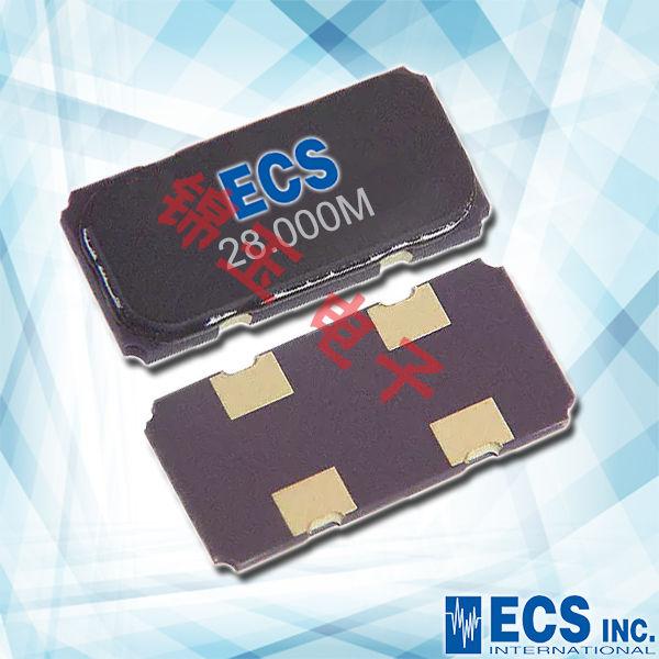 ECS晶振,贴片晶振,CSM-12R晶振