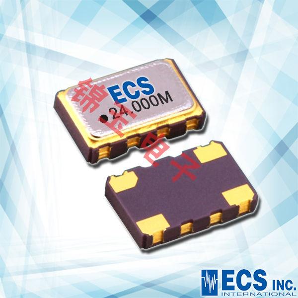 ECS晶振,贴片晶振,ECS-VX0-97晶振
