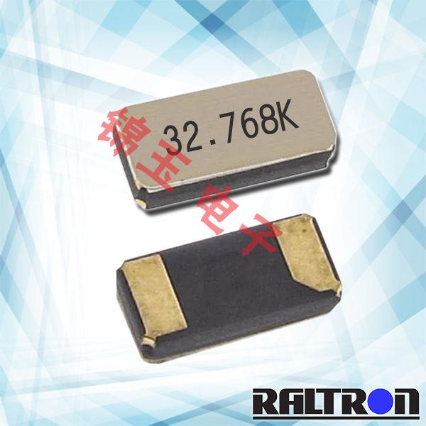 Raltron晶振,贴片晶振,CMC208晶振