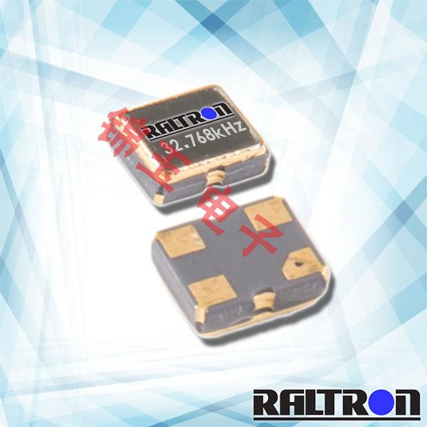 Raltron晶振,贴片晶振,CO2520晶振