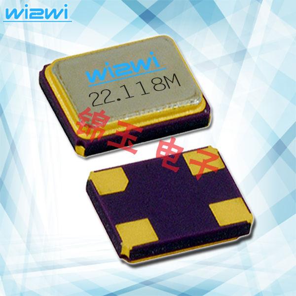 Wi2Wi晶振,贴片晶振,CS晶振