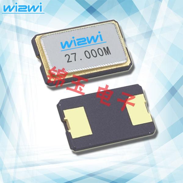Wi2Wi晶振,贴片晶振,C6晶振