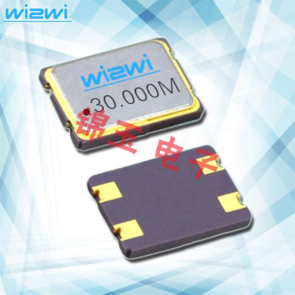 Wi2Wi晶振,贴片晶振,C7晶振