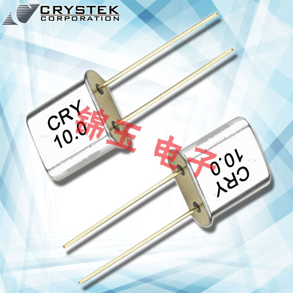 Crystek晶振,贴片晶振,CRM晶振