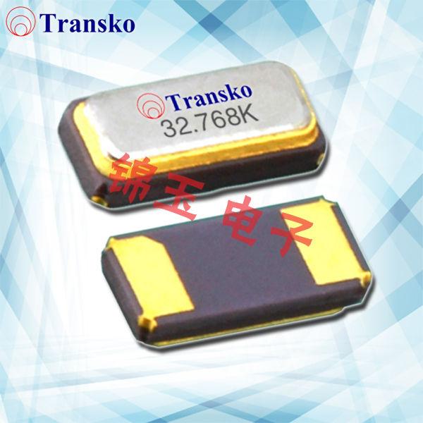 Transko晶振,石英晶振,CS31晶振