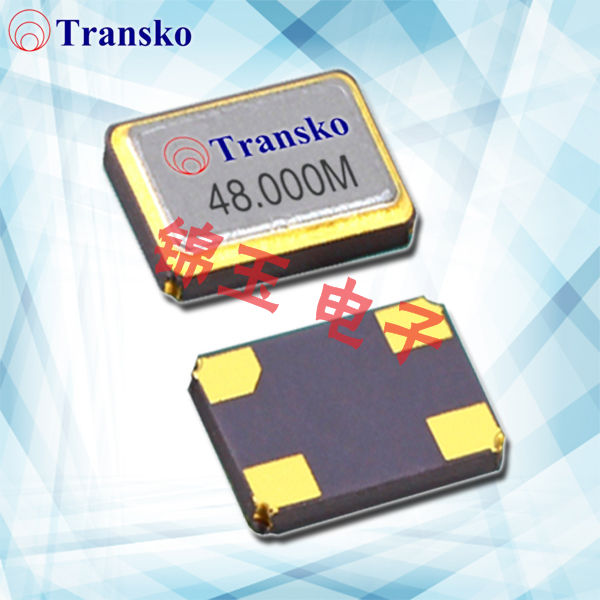 Transko晶振,石英晶振,CS32晶振