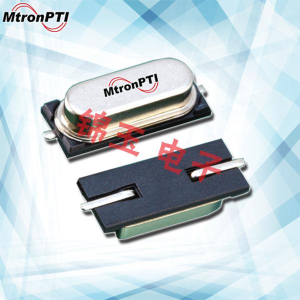 MTRONPTI晶振,石英晶振,ATSM-49-R晶振