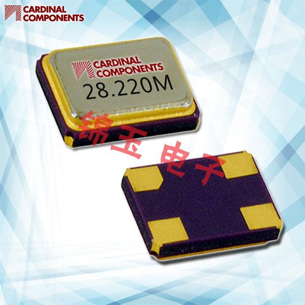 Cardinal晶振,贴片晶振,CX2016晶振,进口谐振器