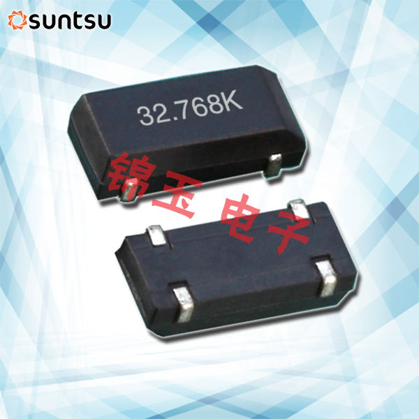 Suntsu晶振,贴片晶振,SWS834晶振