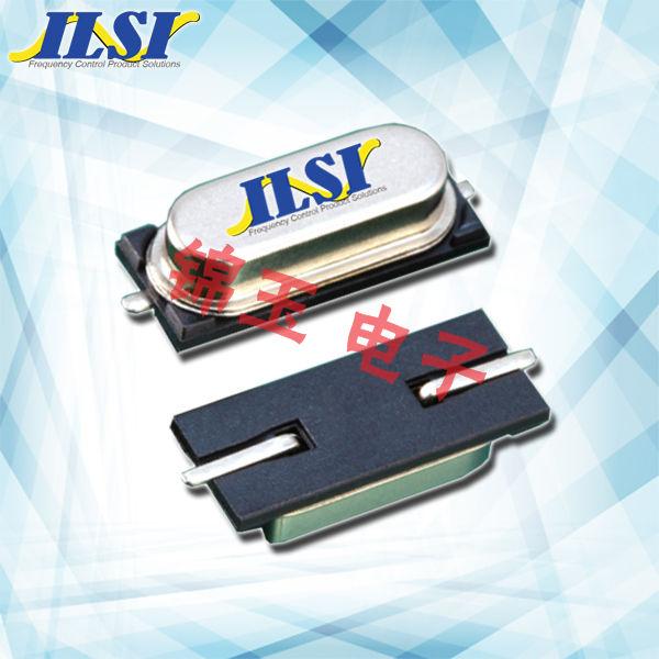 ILSI晶振,石英晶振,HC49USM晶振