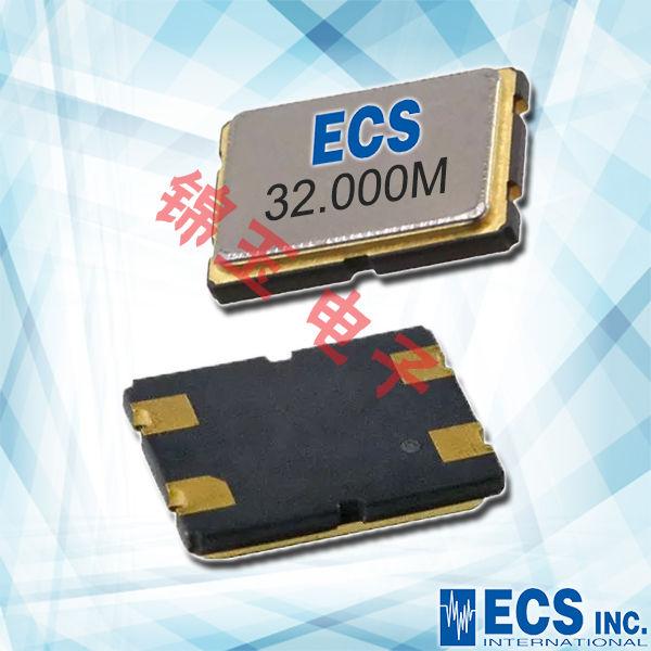 ECS晶振,贴片晶振,CSM-8M晶振