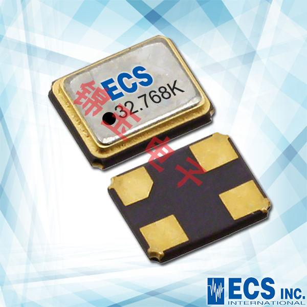 ECS晶振,贴片晶振,ECS-327KE晶振