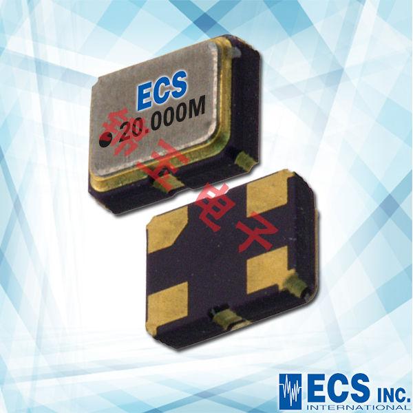 ECS晶振,贴片晶振,ECS-2532HS晶振