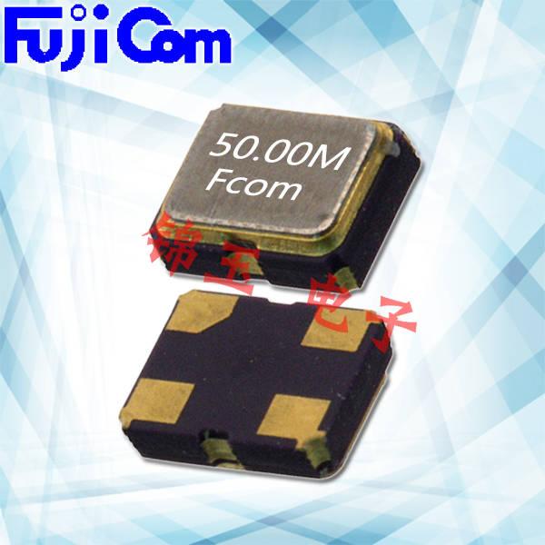 富士晶振,贴片晶振,FCO-200晶振
