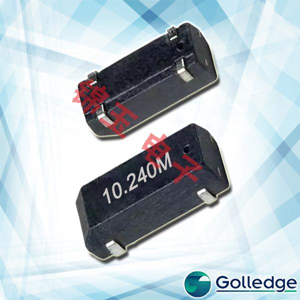 高利奇晶振,贴片晶振,GSX-309晶振