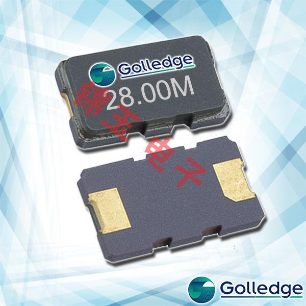 高利奇晶振,贴片晶振,GSX-7A晶振