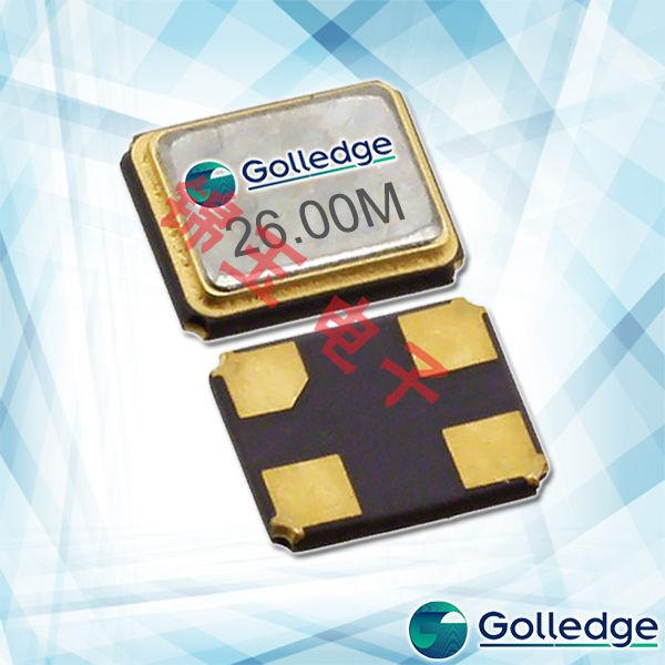 高利奇晶振,贴片晶振,GSX-321晶振