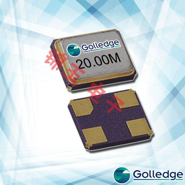 高利奇晶振,贴片晶振,GSX-538晶振