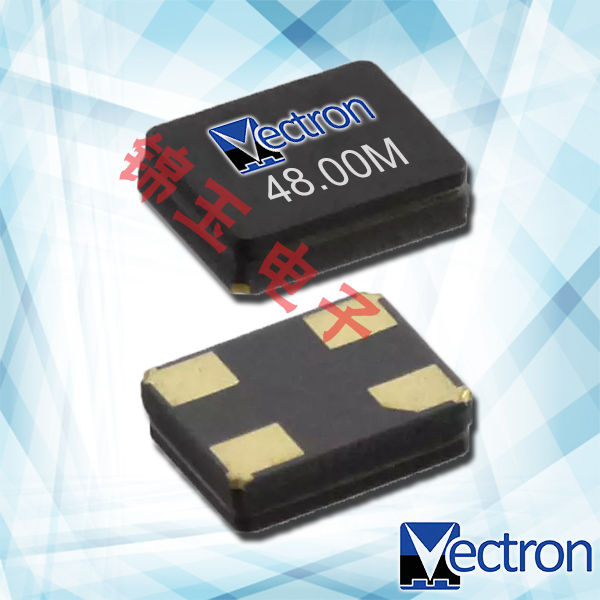 Vectron晶振,贴片晶振,VXM9晶振