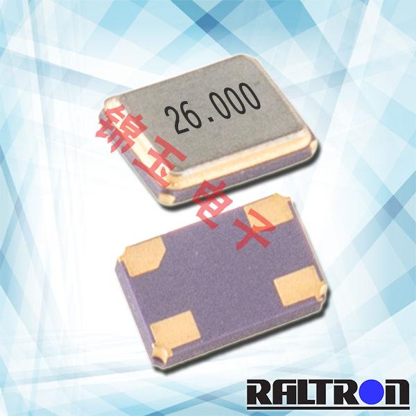拉隆晶振,贴片晶振,RH100A晶振