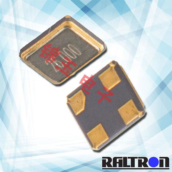 拉隆晶振,贴片晶振,R2520A晶振