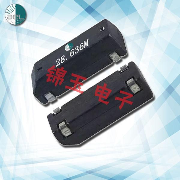 AEL晶振,贴片晶振,60639晶振,无源晶振