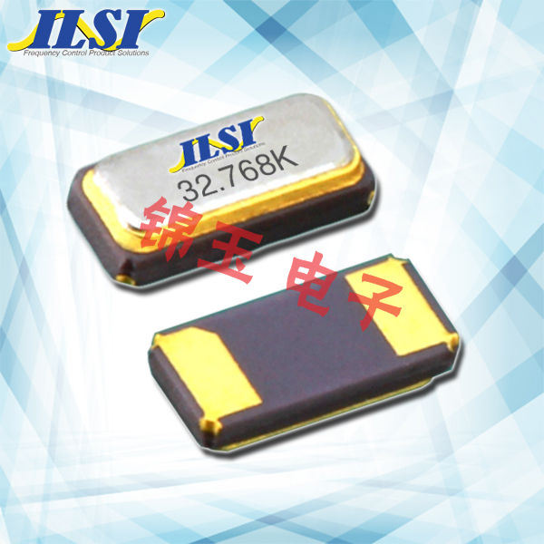 ILSI晶振,贴片晶振,IL3Y晶振,时钟晶振